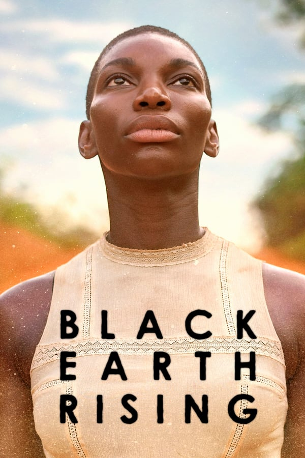 Black Earth Rising (season 1)