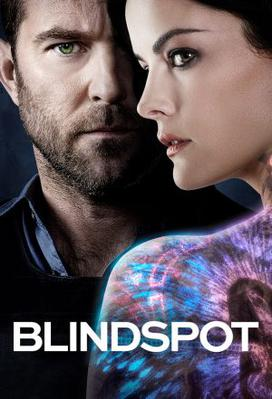 Blindspot (season 4)