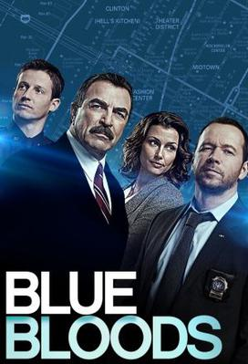 Blue Bloods (season 9)