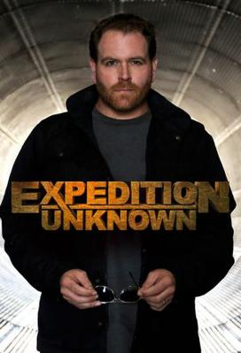 Expedition Unknown (season 5)