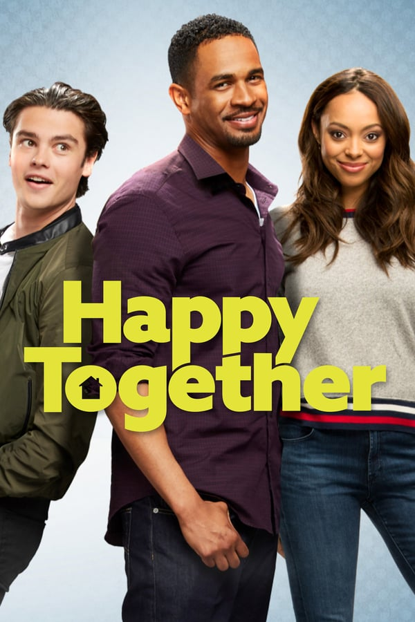 Happy Together (season 1)