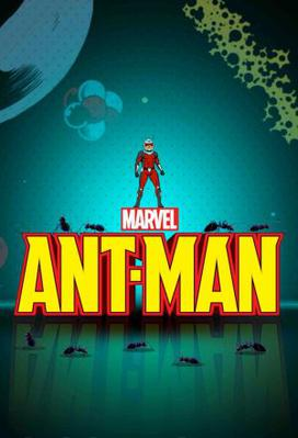 Marvel's Ant-Man (season 1)