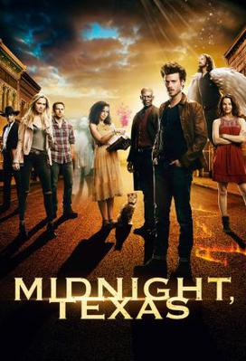 Midnight, Texas (season 2)