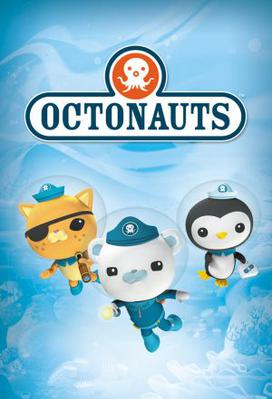Octonauts (season 3)