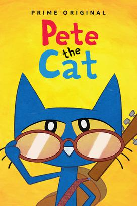 Pete the Cat (season 1)