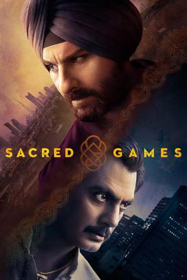 Sacred Games (season 1)