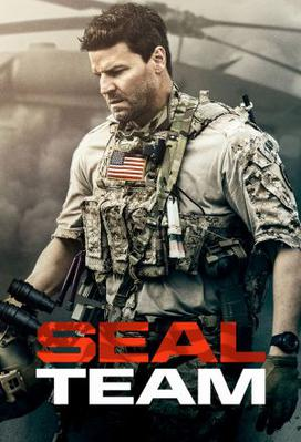 SEAL Team (season 2)