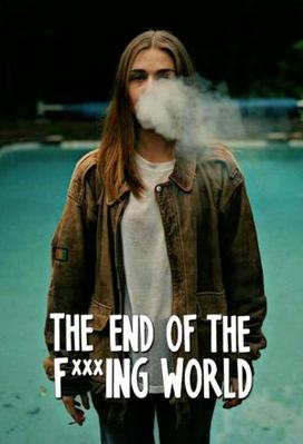 The End of the F***ing World (season 2)