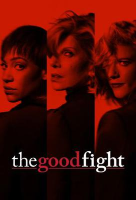 The Good Fight (season 1)