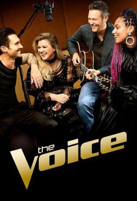 The Voice (season 15)