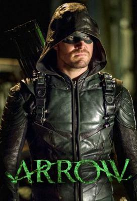 Arrow (season 7)