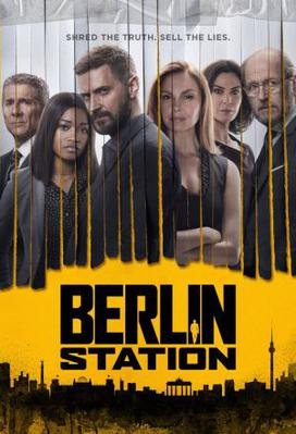 Berlin Station (season 3)