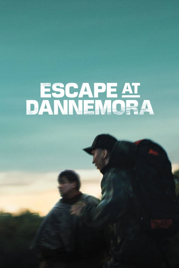 Escape at Dannemora (season 1)