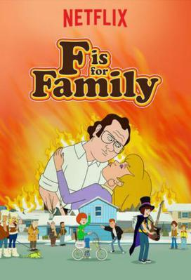 F is for Family (season 3)
