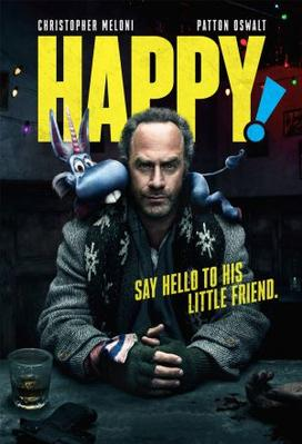 Happy! (season 2)