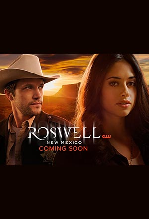 Roswell, New Mexico (season 1)