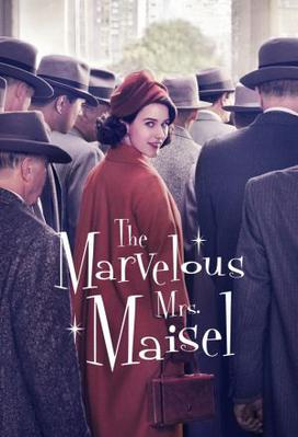 The Marvelous Mrs. Maisel (season 2)