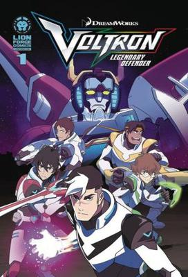 Voltron: Legendary Defender (season 8)