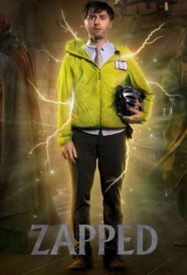 Zapped (season 3)