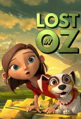 Lost in Oz (season 2)