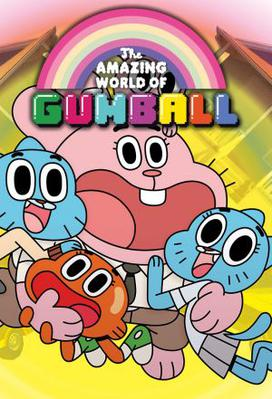 The Amazing World of Gumball (season 3)