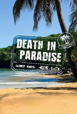 Death in Paradise (season 8)