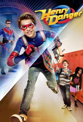Henry Danger (season 5)