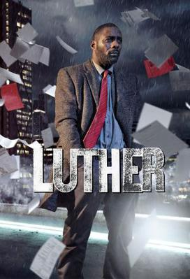 Luther (season 5)