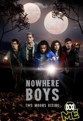 Nowhere Boys (season 4)
