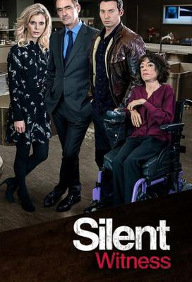 Silent Witness (season 22)