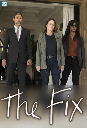 The Fix (season 1)