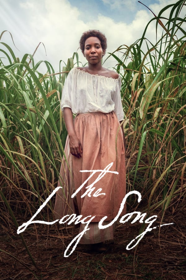 The Long Song (season 1)