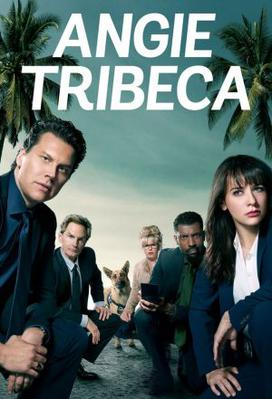 Angie Tribeca (season 4)