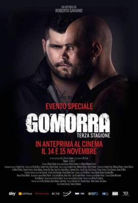 Gomorrah (season 4)