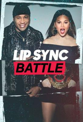 Lip Sync Battle (season 5)