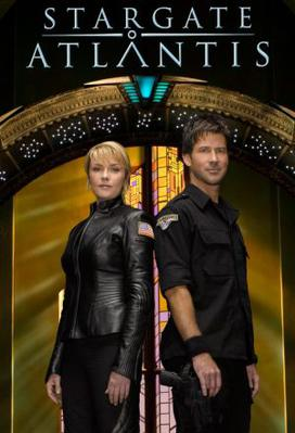 Stargate Atlantis (season 4)