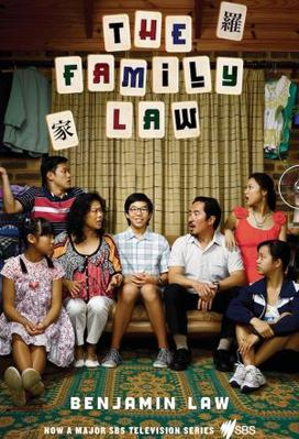 The Family Law (season 3)