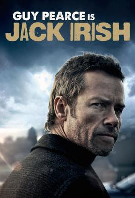 Jack Irish (season 2)