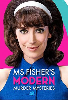 Ms Fisher's Modern Murder Mysteries (season 1)