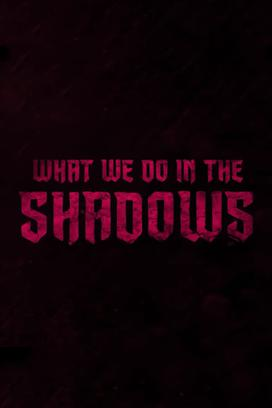 What We Do in the Shadows (season 1)