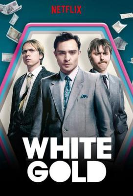 White Gold (season 2)