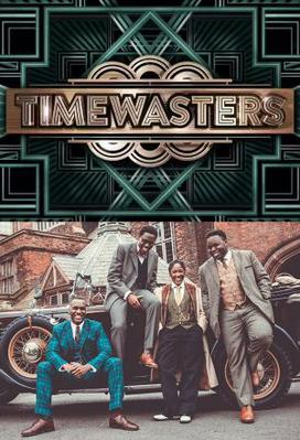 Timewasters (season 2)