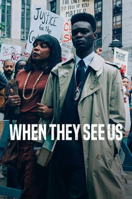 When They See Us (season 1)