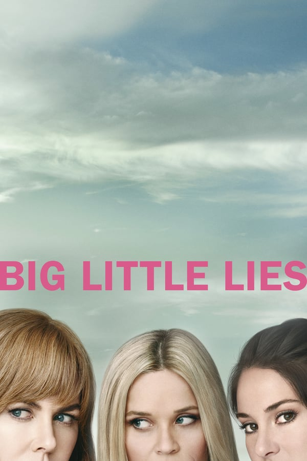 Big Little Lies (season 2)