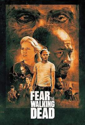Fear the Walking Dead (season 5)