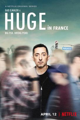 Huge in France (season 1)