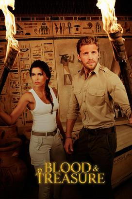 Blood & Treasure (season 1)
