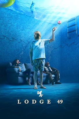 Lodge 49 (season 2)