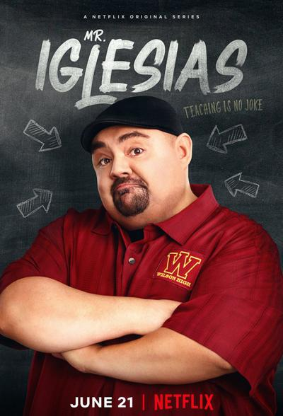 Mr. Iglesias (season 1)