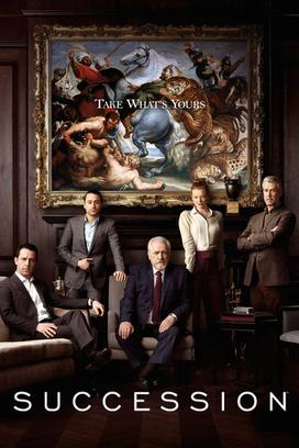 Succession (season 2)